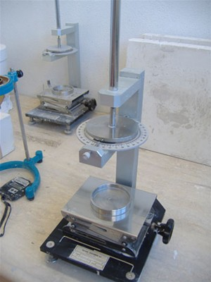 UNIVERSAL TORSION VISCOMETER - GALLENKAMP TYPE
